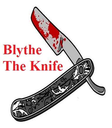 Blythe The Knife